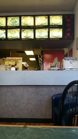 Great Apple Chinese Restaurant