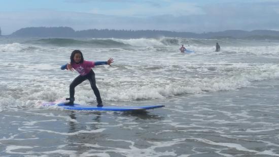 Surf Sister Surf School