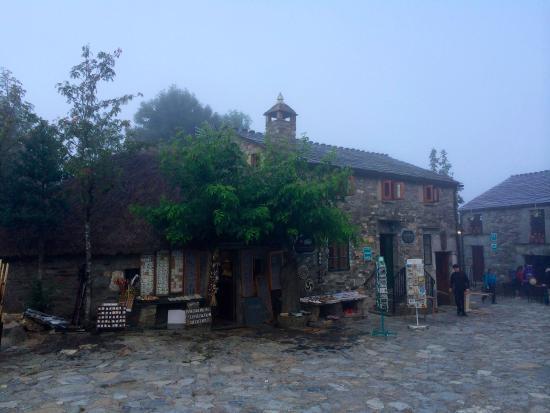 Casa Turismo Rural Navarro