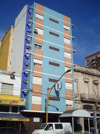 Zavaleta Hotel