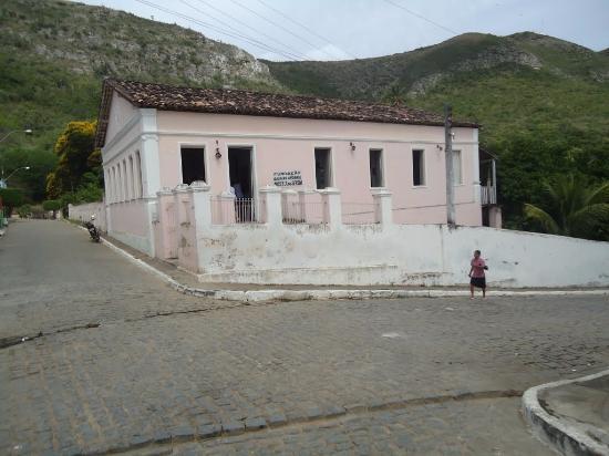 Museu do Sertão Monte Santo