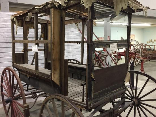 Baker Heritage Museum : photo1.jpg