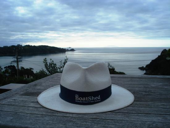 The Boatshed : Oneroa Bay views