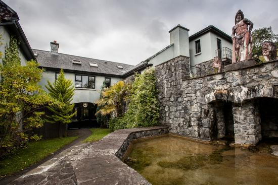 πιο δημοφιλείς τοποθεσίες γνωριμιών στην Ιρλανδία