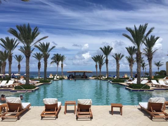 The Westin Dawn Beach Resort Spa St Maarten