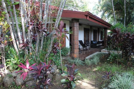 Hotel Villas Colibri: Une des villas