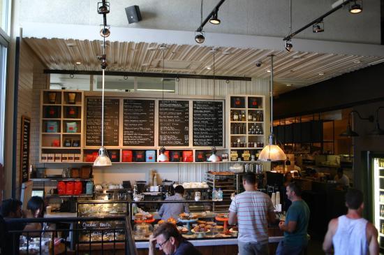 M Street Kitchen - Picture of M Street Kitchen, Santa Monica ...