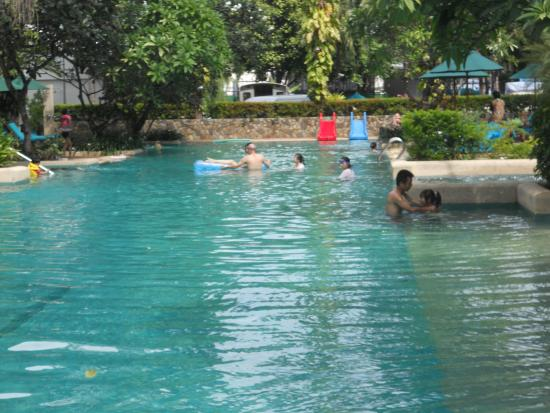 Banthai Beach Resort & Spa: This is one of the three pools