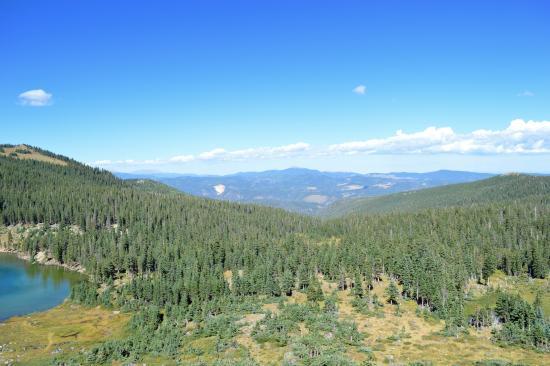 Goose Lake Trail