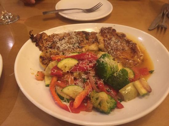 Olive Garden Midland Menu Prices Restaurant Reviews