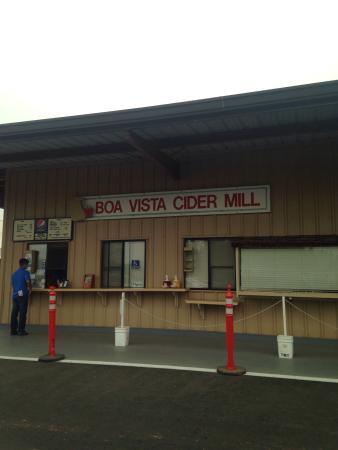 Boa Vista Orchards: All year round!