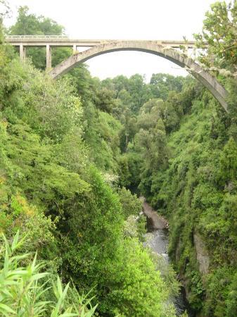 Puente Chirre