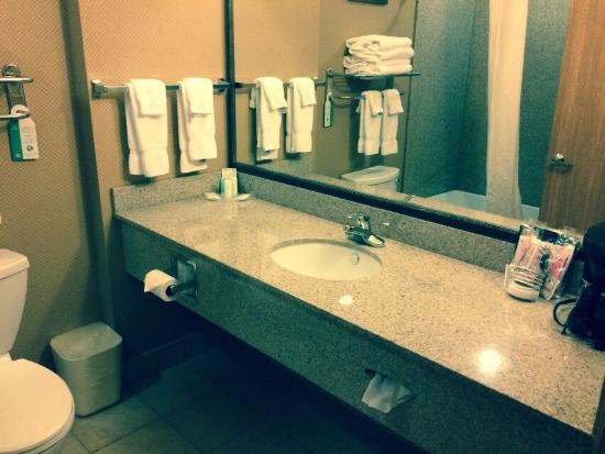 Comfort Suites Anchorage International Airport: photo1.jpg
