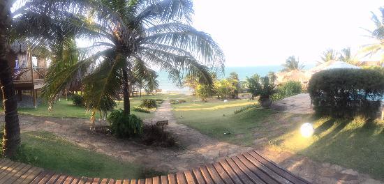 VillaMango Beach Bungalows