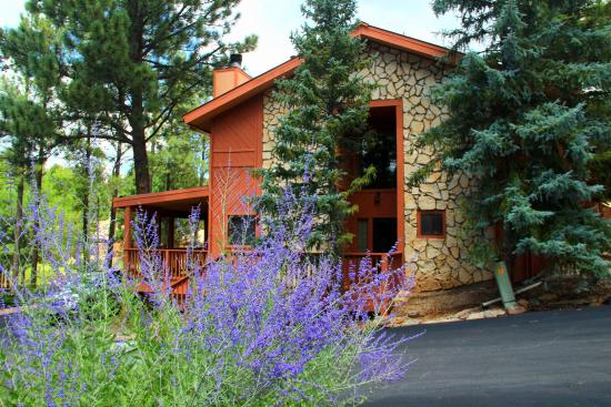 Photo of Pinon Park Vacation Rentals Ruidoso