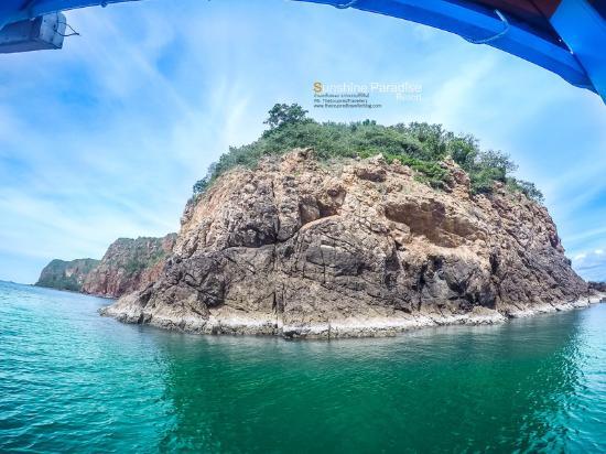 Koh Talu Snorkeling