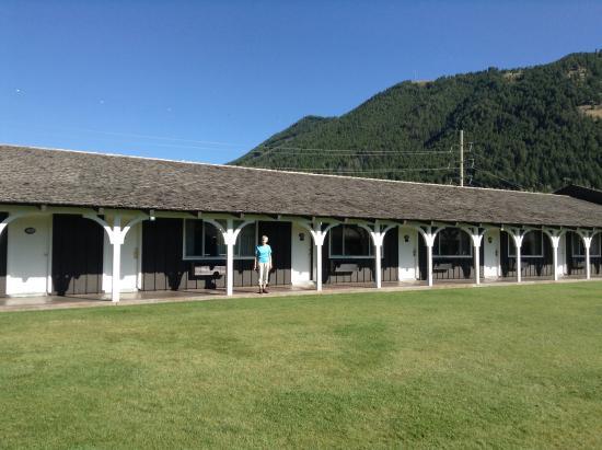 Virginian Lodge 사진