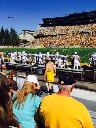 University of Wyoming: photo8.jpg