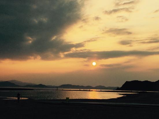 Ama Kaigan Beach