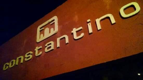 Constantino Bar