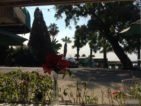 Pirates Lair Cafe Isleton Ca
