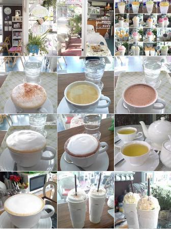 Vintage Romance Cafe & Gallery