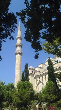 Guided Istanbul Tours - Day Tours