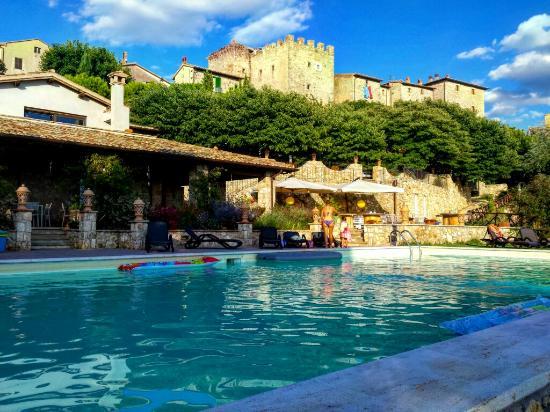 Grutti Italy  city pictures gallery : ... uno spettacolo Picture of Agriturismo Villa Profidia, Grutti