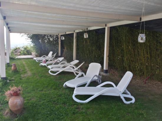 Grutti Italy  city images : ... uno spettacolo Picture of Agriturismo Villa Profidia, Grutti