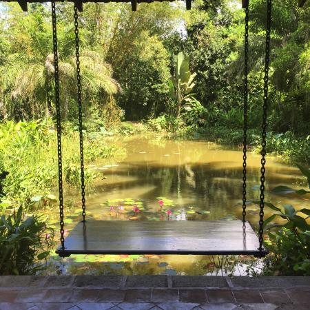 Apa Villa Illuketia : Tranquil heaven