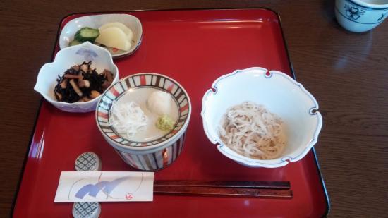 Kawahara Soba Ichi