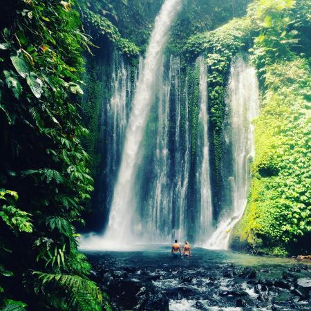 Sendang Gile and Tiu Kelep Waterfall: photo0.jpg