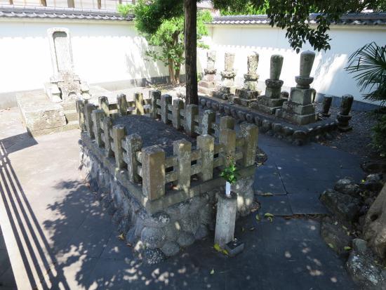 Gasebert Henmmy's Tomb (Gijsbert Hemmij's Tomb)