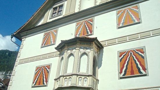 Museum des Landes Glarus - Freulerpalast