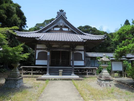 Kyuuenji Temple
