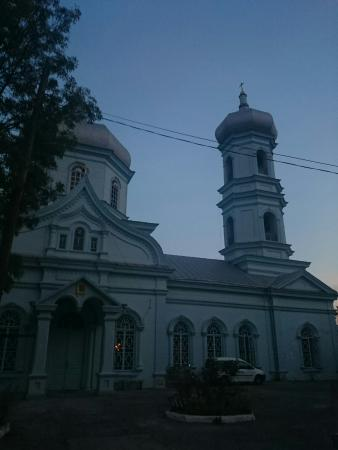 Вилково, Украина: St.Nicolas Wondermaker Old Believers Church
