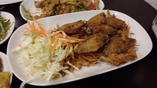 Fotograf a de p kitchen bangkok tripadvisor for P kitchen restaurant bangkok
