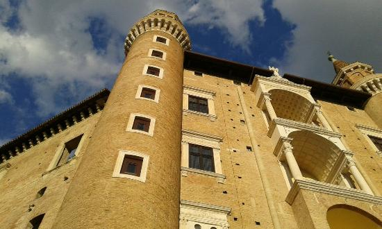 Picture Of La Terrazza Del Duca Urbino Tripadvisor