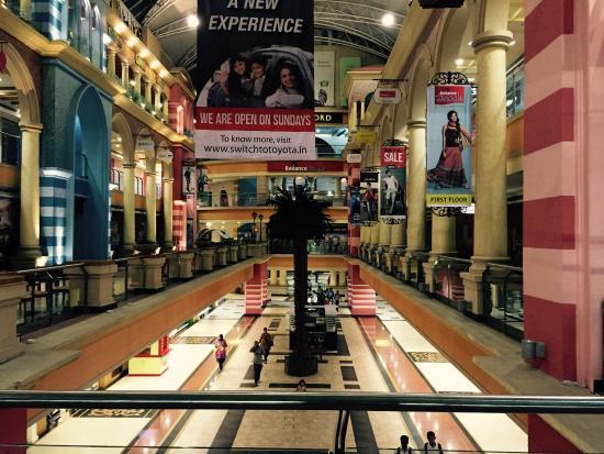 Growel's 101 Mall
