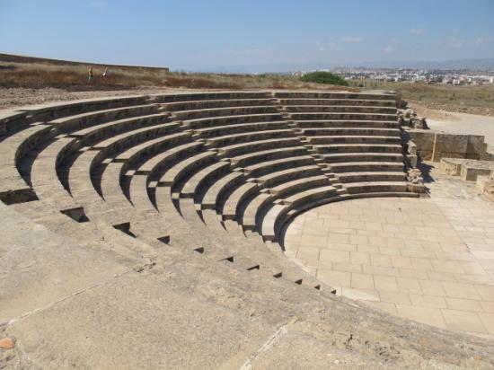 Ruins - Foto van The House of Dionysus, Paphos - TripAdvisor
