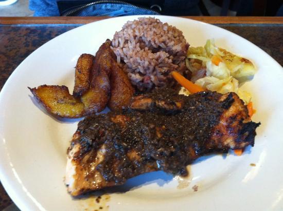 Jamaican Restaurant South San Francisco