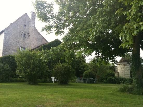 Availles-en-Chatellerault, Prancis: Relais du silence, calme entre Châtellerault et Poitiers