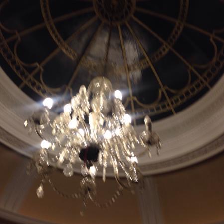 Porchester Hall Photo
