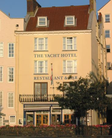 The Yacht Inn