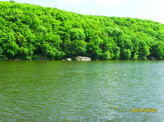 Festivalniy (Kempa) Island