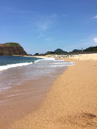 Nochigahama Beach