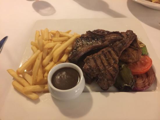 ELIA Restaurant & Lounge Bar Photo