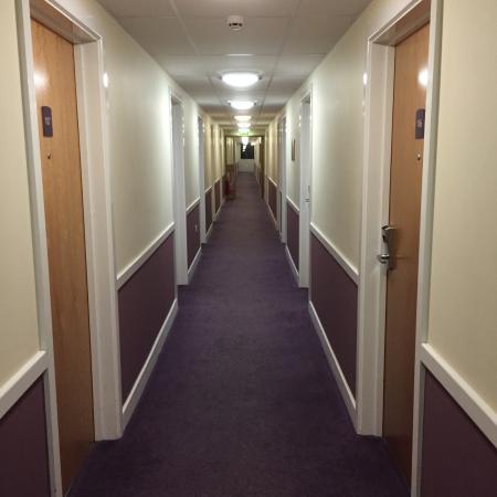 Premier Inn Kidderminster Hotel: photo3.jpg
