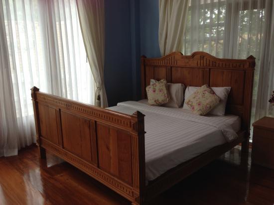 The Vintage Hotel Khao Yai