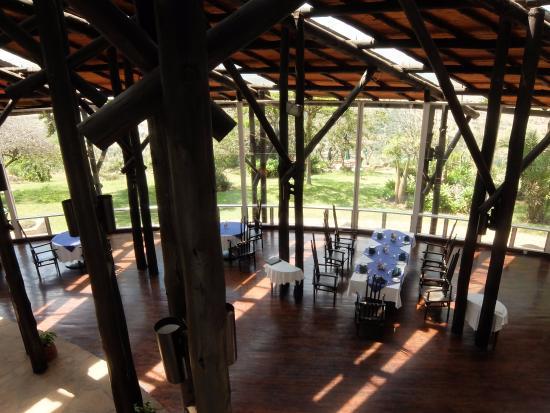 Mpata Safari Club: ムパタサファリクラブ